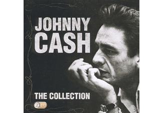 Johnny Cash - The Collection... [CD]