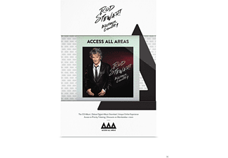 Rod Stewart - Another Country (Ltd.Access All Areas Edt.) [CD]