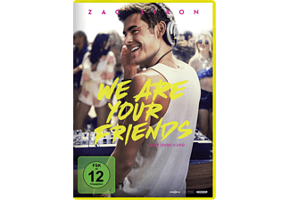 We Are Your Friends - (DVD)