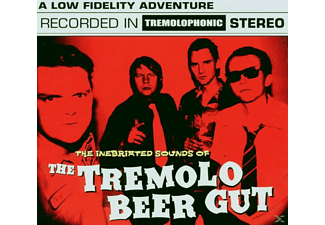 The Tremolo Beer Gut - Inebriated Sounds Of Tremolo Beer Gut - (CD)