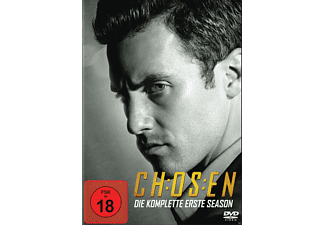 Chosen - Staffel 1 [DVD]
