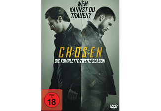 Chosen - Staffel 2 - (DVD)