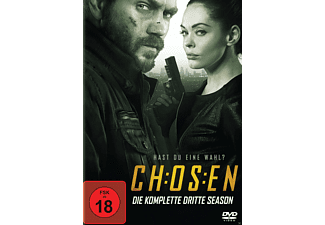 Chosen - Staffel 3 [DVD]
