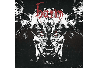 Harm - DEVIL [CD]