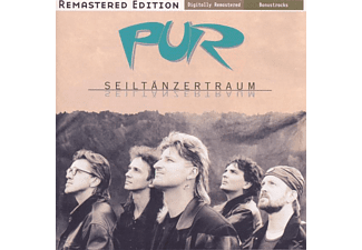 PUR - SEILTÄNZERTRAUM (REMASTERED) - (CD)