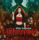Within Temptation - The Unforgiving [CD] - broschei
