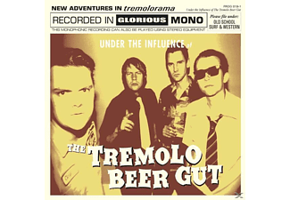 The Tremolo Beer Gut - Under The Influence Of... - (Vinyl)