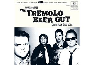 The Tremolo Beer Gut - Nous Sommes The Tremolo Beer Gut [CD]