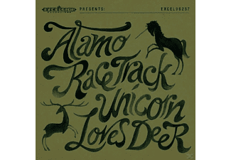 Alamo Race Track - Unicorn Loves Dear - (Vinyl)