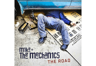 Mike & The Mechanics - Mike + The Mechanics - The Road - (CD)