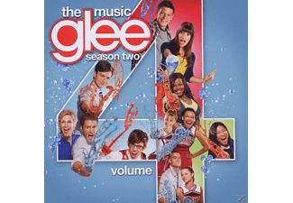 Glee Cast - GLEE - THE MUSIC 4 [CD]