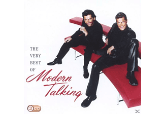 Modern Talking - The Very Best Of - (CD)