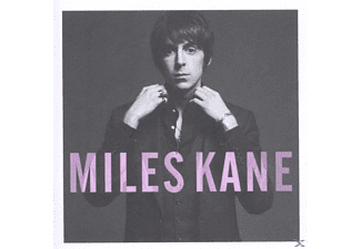 Miles Kane - Colour Of The Trap [CD]
