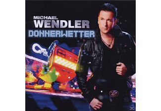 Michael Wendler - Donnerwetter [CD]