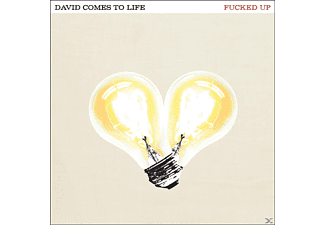 Fucked Up - David Comes To Life - (CD)