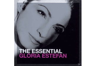 Gloria Estefan - The Essential [CD]