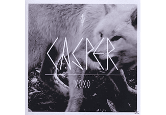 Casper - Xoxo [CD]