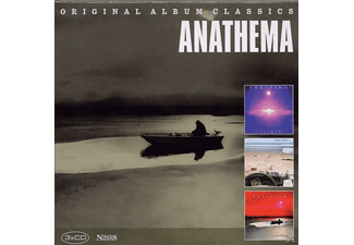 Anathema - Original Album Classics - (CD)