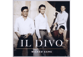 Il Divo - Wicked Game - (CD)