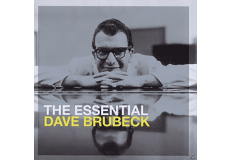Dave Brubeck - The Essential Dave Brubeck [CD]