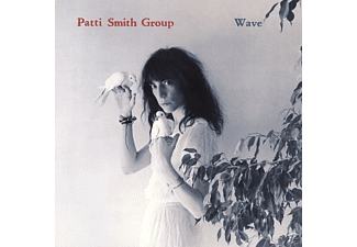 Patti Smith - Wave - (Vinyl)