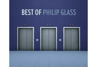 Philip Glass - The Best Of Philip Glass - (CD)