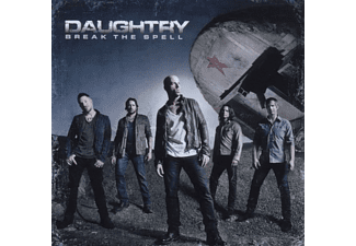 Daughtry - Daughtry - Break The Spell (Deluxe Version) [CD]