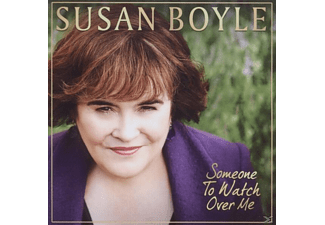 Susan Boyle - Susan Boyle - Someone To Watch Over Me [CD]