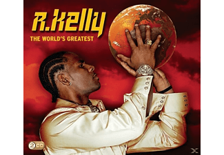 R. Kelly - The World's Greatest - (CD)
