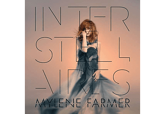 Mylene Farmer - Interstellaires (Digipak) (CD)