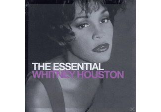 Whitney Houston - The Essential Whitney Houston [CD]