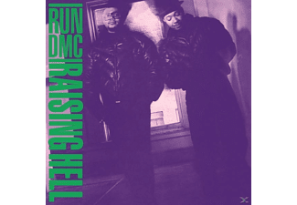 Run-D.M.C. - Raising Hell [Vinyl]