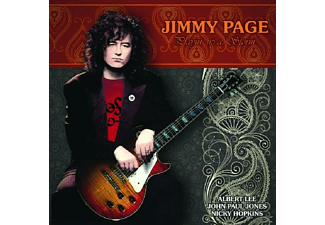 Jimmy Page - Playin' Up A Storm - (Vinyl)