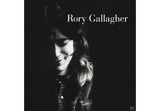 Rory Gallagher - Rory Gallagher [CD]