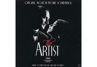 Ludovic Bource - The Artist/Ost [CD]