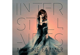 Mylene Farmer - Interstellaires (Vinyl LP (nagylemez))