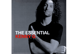 Kenny G - The Essential Kenny G [CD]