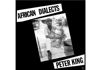 Peter King - African Dialects - (LP + Download)