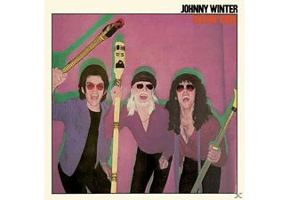 Johnny Winter - Raisin'cain - (Vinyl)