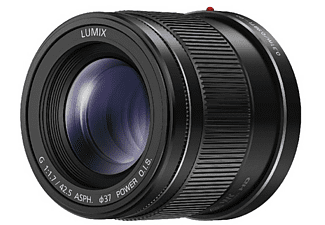PANASONIC H-HS043E-K 42.5mm f/1.7