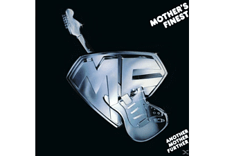 Mother's Finest - Another Mother Further - (Vinyl)