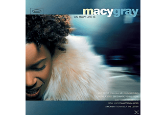 Macy Gray - On How Life Is - (Vinyl)