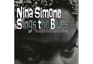 Nina Simone - Sings The Blues - (Vinyl)
