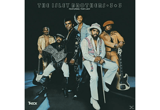 The Isley Brothers - 3+3 (Vinyl LP (nagylemez))