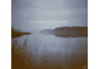 Dangers Of The Sea - Dangers Of The Sea - (LP + Bonus-CD)