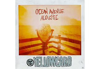 Yellowcard - Ocean Avenue Acoustic (Ltd.Vinyl) - (Vinyl)