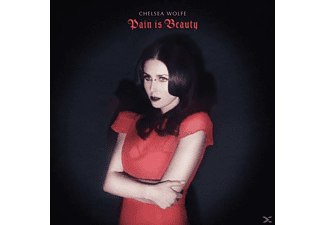 Chelsea Wolfe - Pain Is Beauty - (Vinyl)