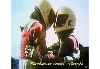 Boards Of Canada - Twoism - (Vinyl)