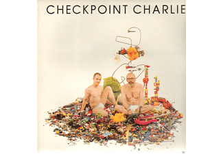Checkpoint Charlie - Gurglersinfonie [CD]