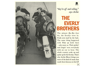 The Everly Brothers - The Everly Brothers (Ltd.Edit - (Vinyl)